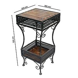 Acme Production side stool