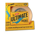 The Wham-O® Ultimate Frisbee Handbook: Tips and Techniques for Playing Your Best in Ultimate Frisbee (Wham-O Guide Books)