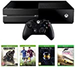 Console Xbox One - ultimate Gamer pac...
