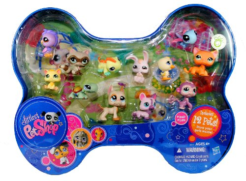 Blythe Baxter is the main protagonist of Littlest Pet Shop. She has the uncanny ability to speak to and understand animals. Blythe Baxter was based on the Blythe fashion dolls, created in and owned by Hasbro since