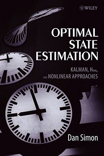 Optimal State Estimation: Kalman, H Infinity, and Nonlinear Approaches