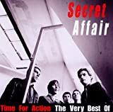 Secret Affair Time for Action : The Very Best of Secret Affair