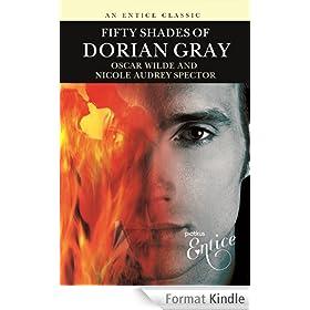 Fifty Shades of Dorian Gray (English Edition)