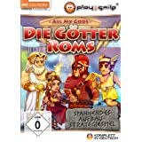 "All my Gods - Die G�tter Romsvon ""Rondomedia"""