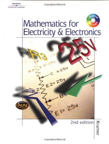 Mathematics for Electricity & Electronics