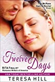 Twelve Days (The McRae Series, Book 1 – Sam and Rachel)