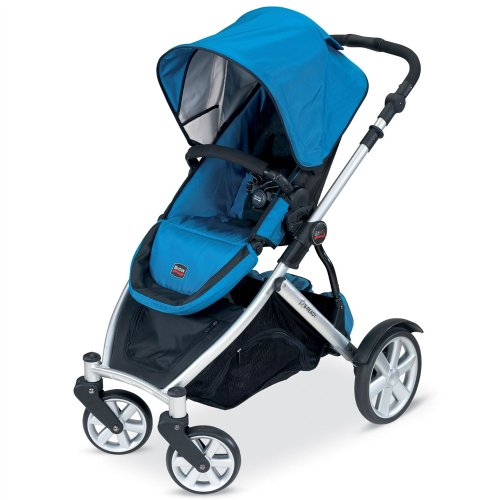 Britax Be Ready front-537132