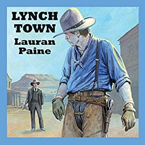 Lynch Town Audiobook