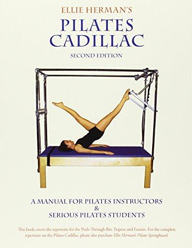 Ellie Herman's Pilates Cadillac PDF