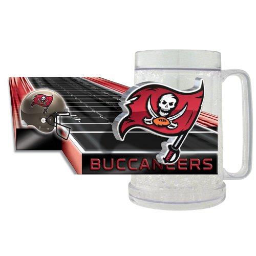 Nfl Tampa Bay Buccaneers 16-Ounce Freezer Mug
