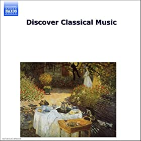 Discover Classical Music