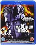 Maximum Risk [Blu-ray] [2008] [Region Free]