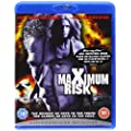 Maximum Risk [Blu-ray] [2008] [Region Free]