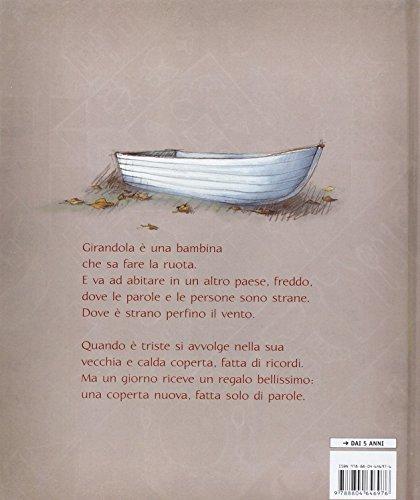 Libro una coperta di parole di irena kobald freya blackwood for Disegni di coperta inclusi