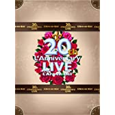 20th L'Anniversary LIVE -Complete Box-(完全生産限定盤) [DVD]