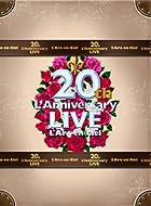 20thL'AnniversaryLIVE-CompleteBox-(完全生産限定盤)[DVD]