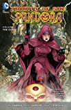 Trinity of Sin - Pandora Vol. 1: The Curse (The New 52) (Trinity of Sin: Pandora: the New 52!)