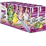 TV unser Original 09005 Shot for Slim Plus 14 Bouteilles de 60 ml