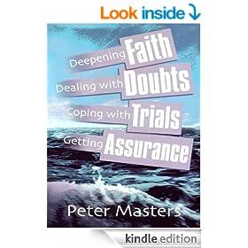 Faith, Doubts, Trials and Assurance