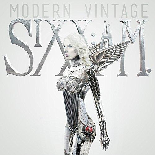 Modern Vintage by Sixx:A.M.