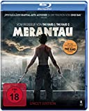 Merantau - Meister des Silat (Uncut) [Blu-ray]