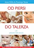 img - for Od piersi do talerza (polish) book / textbook / text book