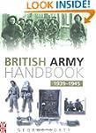 The British Army Handbook 1939-1945 (...