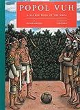 Popol Vuh. The Sacred Book of the Mayas. English edition