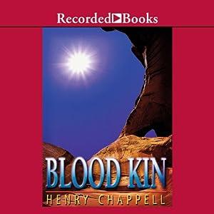 Blood Kin Audiobook