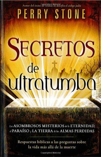 Secretos de Ultratumba - Pocket Book: Historias veridicas del escudo protector de Dios y como este Salmo le ayuda a usted y los que ama. (Spanish Edition)