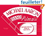 Methode De Piano Par Michael Aaron: C...