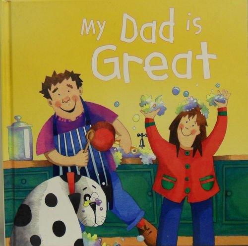 My Dad Is Great, Gaby Goldsack