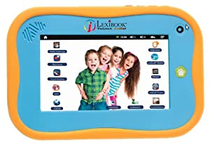 Lexibook Tablet Junior MFC270DE: Amazon.co.uk: Toys & Games