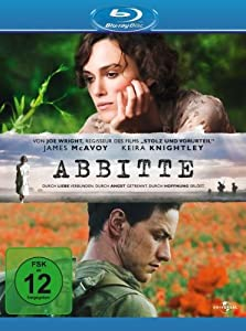 Abbitte [Alemania] [Blu-ray]