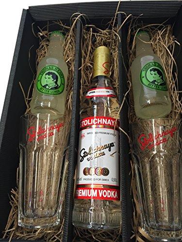 stolichnaya-vodka-lemon-set-geschenkset-stolichnaya-vodka-500ml-40-vol-2x-glaser-2x-thomas-henry-bit