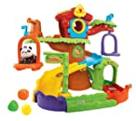 VTech Go! Go! Smart Animals Tree Hous...