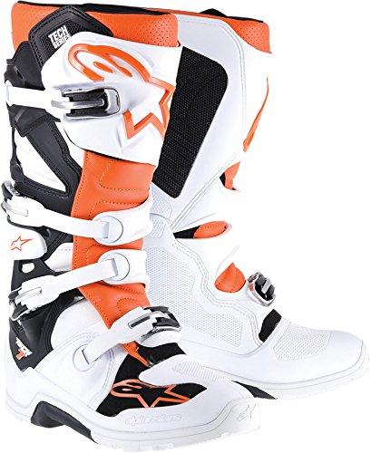 Be sure to view everyday very best offer of NEW ALPINESTARS TECH-7 ENDURO  MOTOCROSS OFF-ROAD ADULT MICROFIBER UPPER BOOTS 54e83f234579c