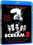 Scream 3 / Frissons 3 (Bilingual) [Blu-ray]