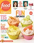 Food Network Magazine (1-year auto-re...
