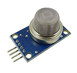 Aihasd MQ-4 Natural Gas Methane Detector Sensor Module from Apple Trees E-commerce co., LT