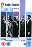 World's Greatest Stand Up - Vol 1 [DVD]