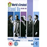World's Greatest Stand Up - Vol 1 [DVD]by World's Greatest Stand Up