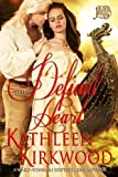 img - for The Defiant Heart (Heart Series Book 2) book / textbook / text book