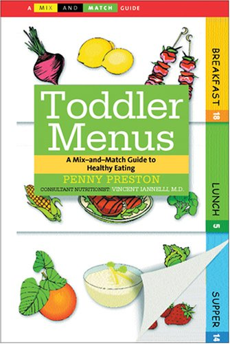 Infant And Toddler Nutrition front-704923