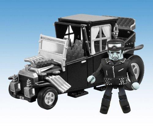 Diamond Select Toys Munsters Koach Minimate Vehicle
