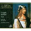 Verdi : I vespri siciliani. Kleiber, Callas, Masini
