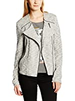 Tom Tailor Americana Mujer (Beige)