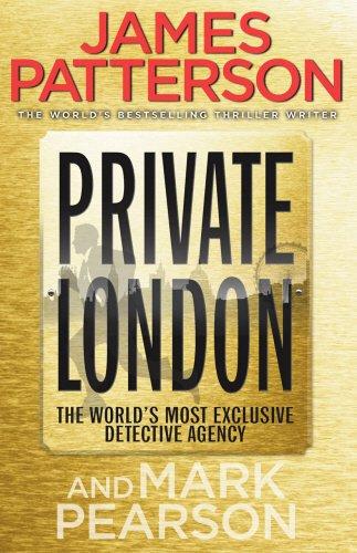 Private London: (Private 2)