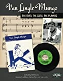 img - for Van Lingle Mungo: The Man, The Song, The Players (The SABR Digital Library) (Volume 22) book / textbook / text book
