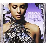 The Element of Freedomby Alicia Keys